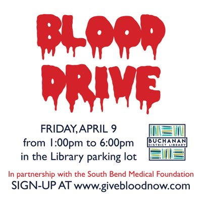 Blood Drive with the BDL