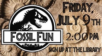 Fossil Fun
