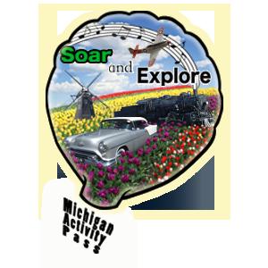 Michigan Acivity Pass
